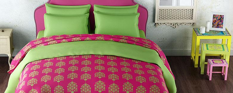 Buy Designer Quilts online