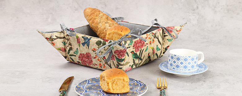 Bread basket online India