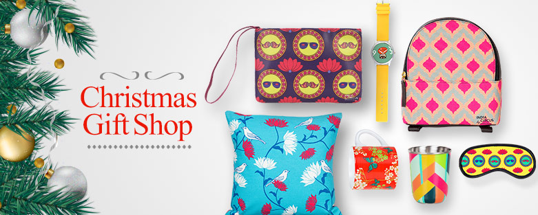 buy christmas gifts for women online on indiacircus.com