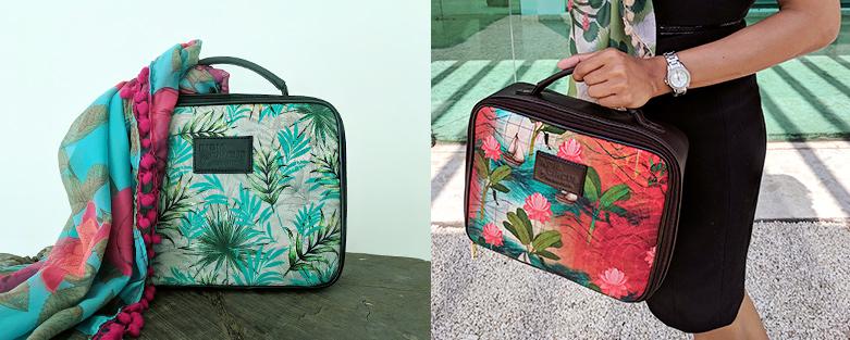 Designer Cosmetic Bags online