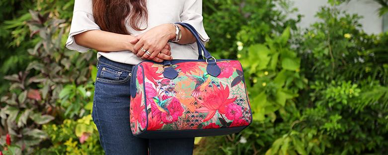 Duffle Bags Online
