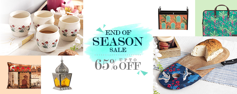 India Circus End of Season Discount