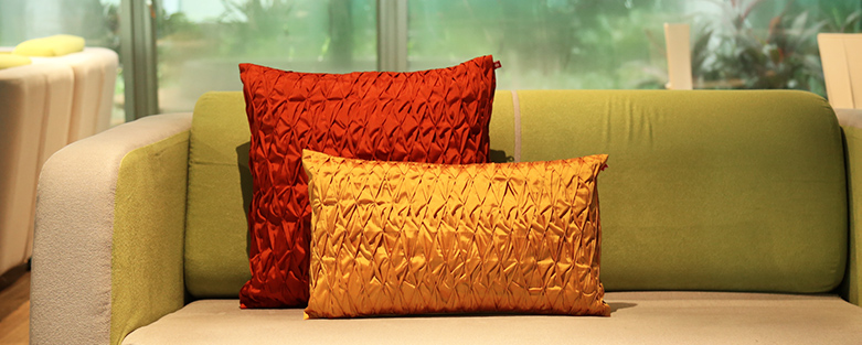 Shop embroidery cushion covers online at India Circus