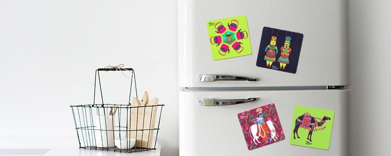 Buy Fridge Magnets   Refrigerator Magnet Online