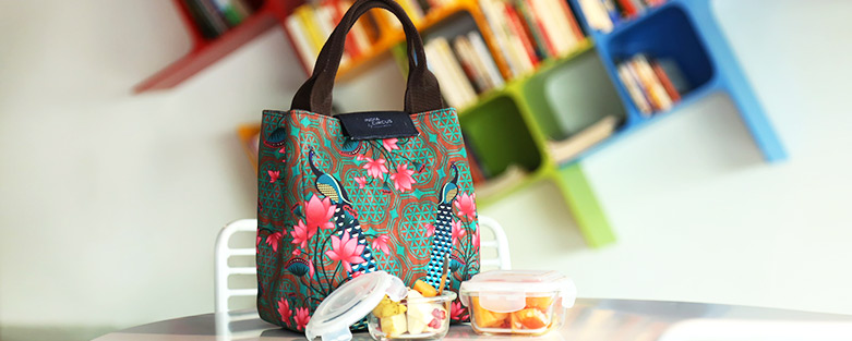 buy Tiffin lunch bags online