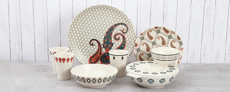 Buy Melamine Products Online