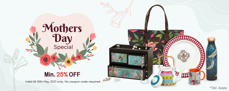 Mothers Day Special Offer