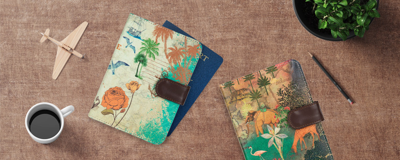 Passport Covers Online