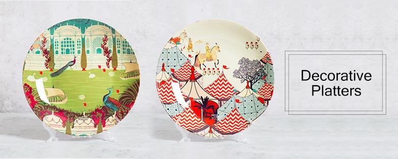 Decorative Platters