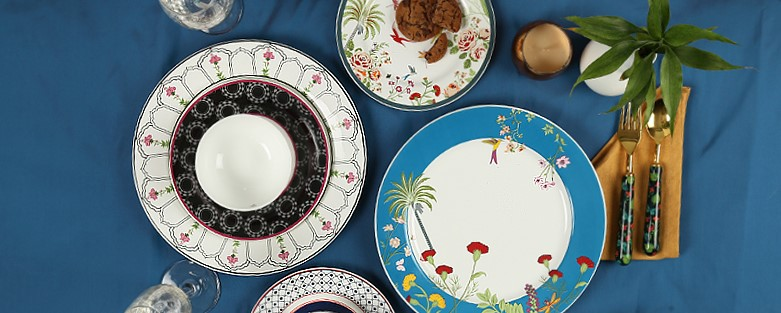 Buy Quarter plates online