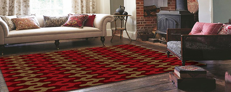 Shop Stylish Carpets & Rugs Online