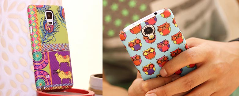 Samsung Covers