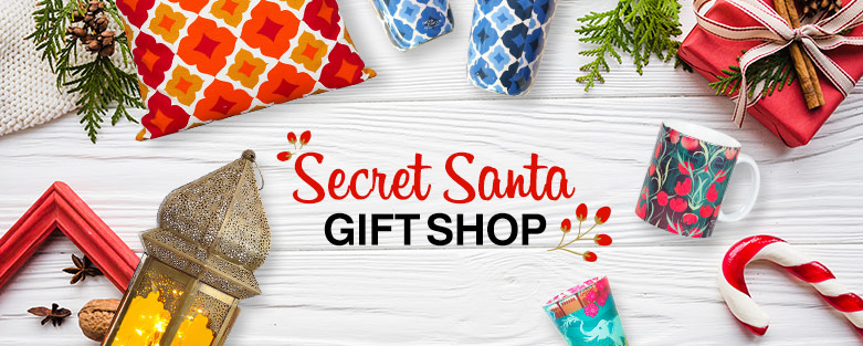 buy secret santa gifts at affordable prices on indiacircus.com