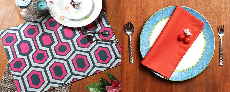 Buy Table mats online