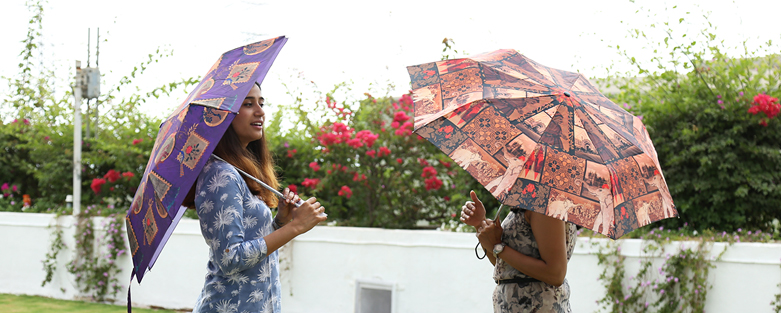 Buy Designer Umbrellas Online