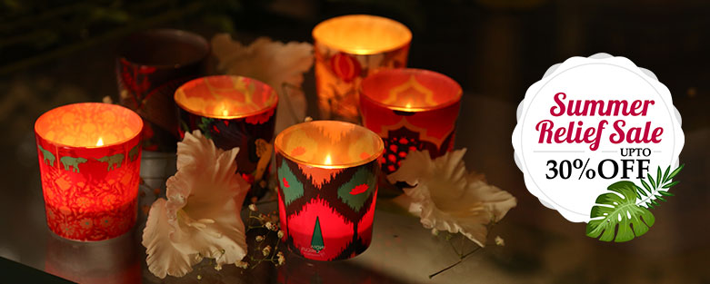 Candle Bases & Votives