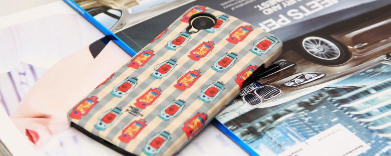Nexus Covers