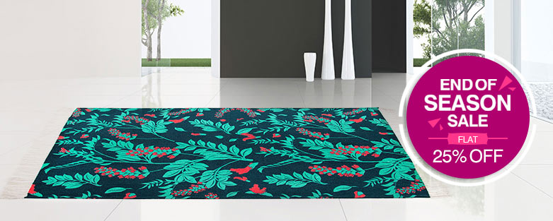 Shop Stylish Carpets & Rugs Online