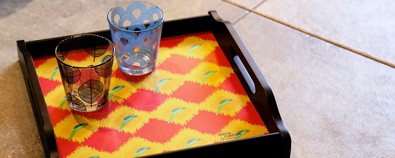 buy serving trays online