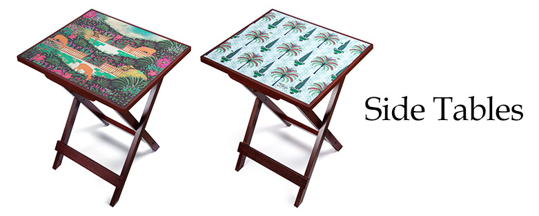 Buy Side Tables Online