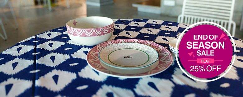 Buy Table Cloths Online