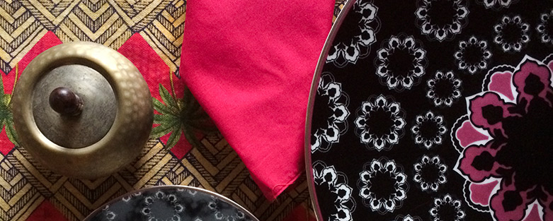 Buy Dining Table Mats & Table Runners Online