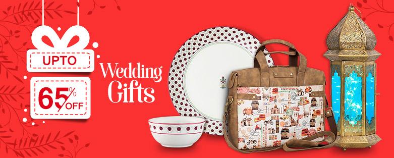wedding gift online India