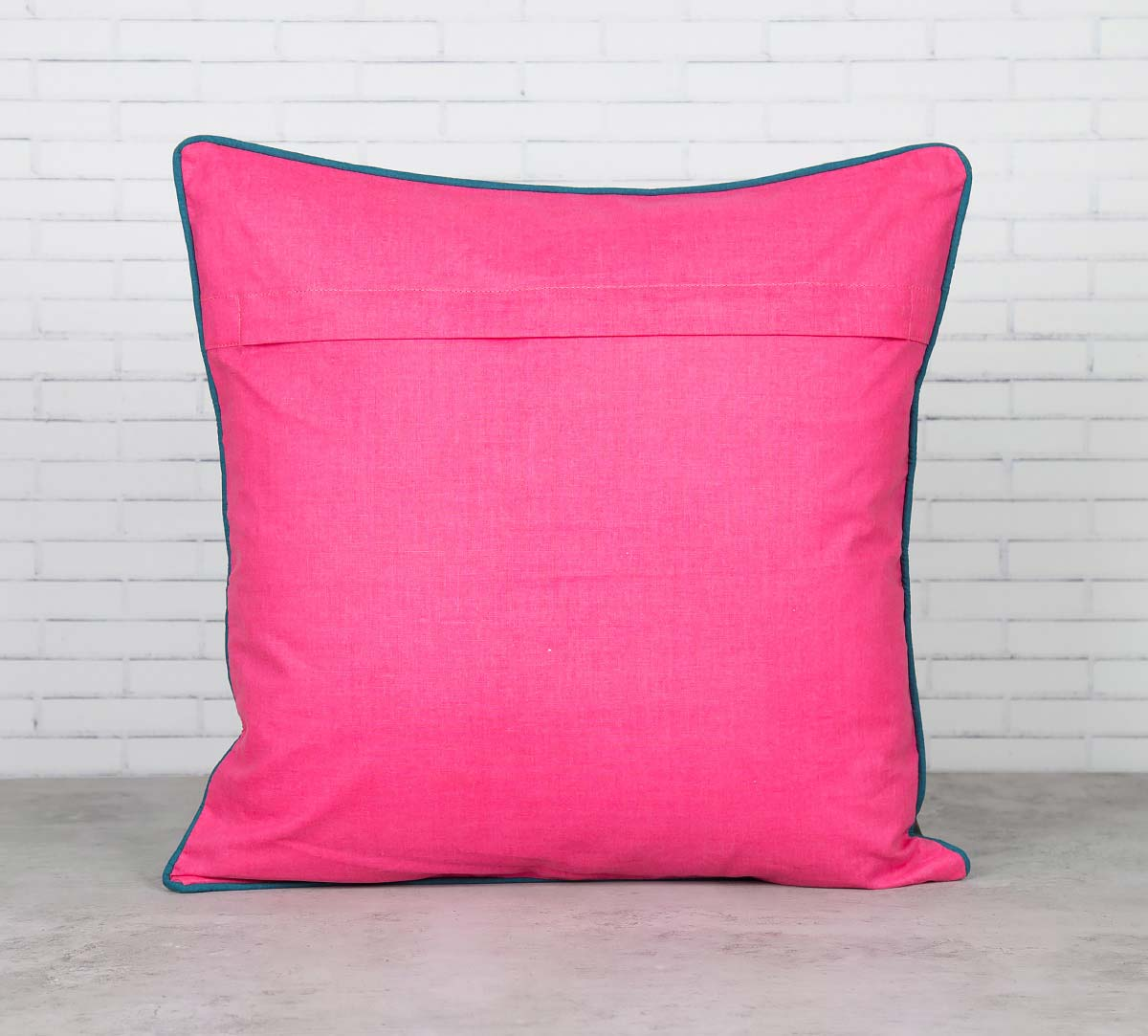... Garden of Evanescence Satin Blend Cushion Cover