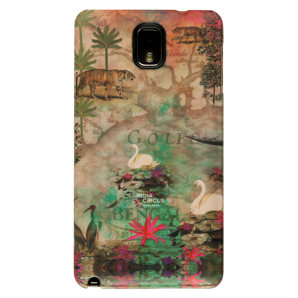 Kingdom Of Dreams Samsung N3 Cover