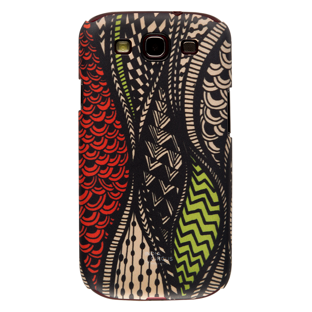 Flowers Of Mystery Samsung S3 Cover