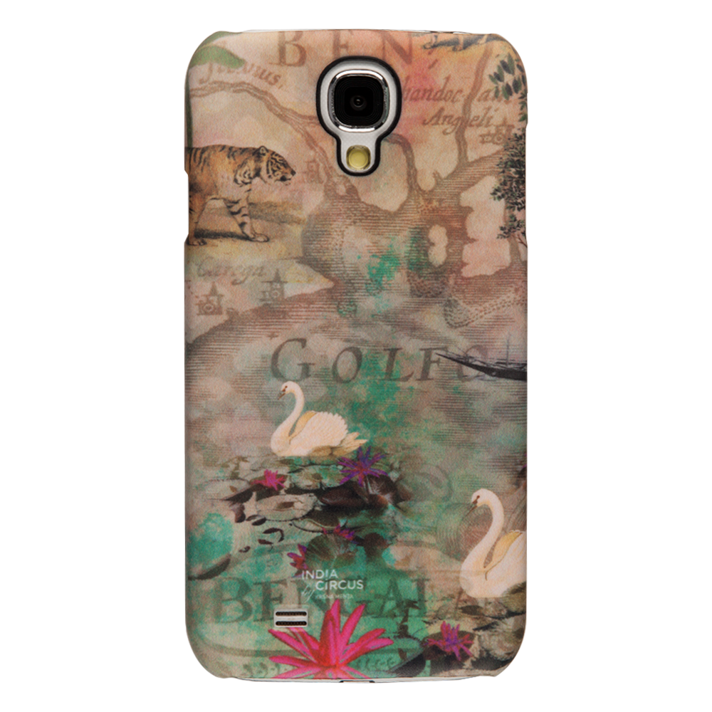 Kingdom Of Dreams Samsung Galaxy S4 Cover