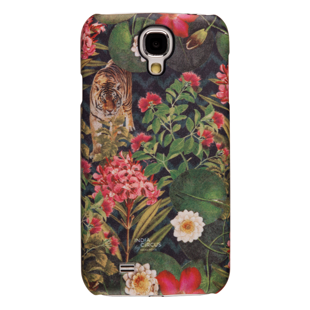 Tiger Wonderland Samsung Galaxy S4 Cover
