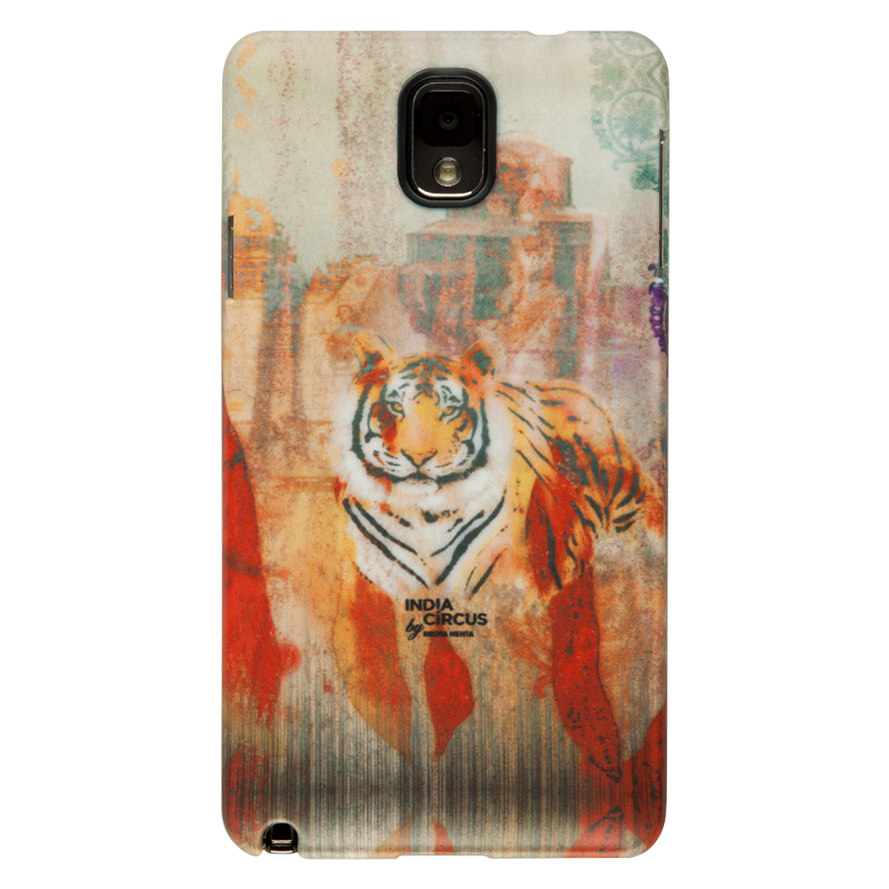 Tiger Shadow Samsung N3 Cover