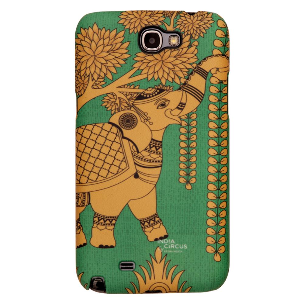 Elephant Grandiose Samsung N2 Cover