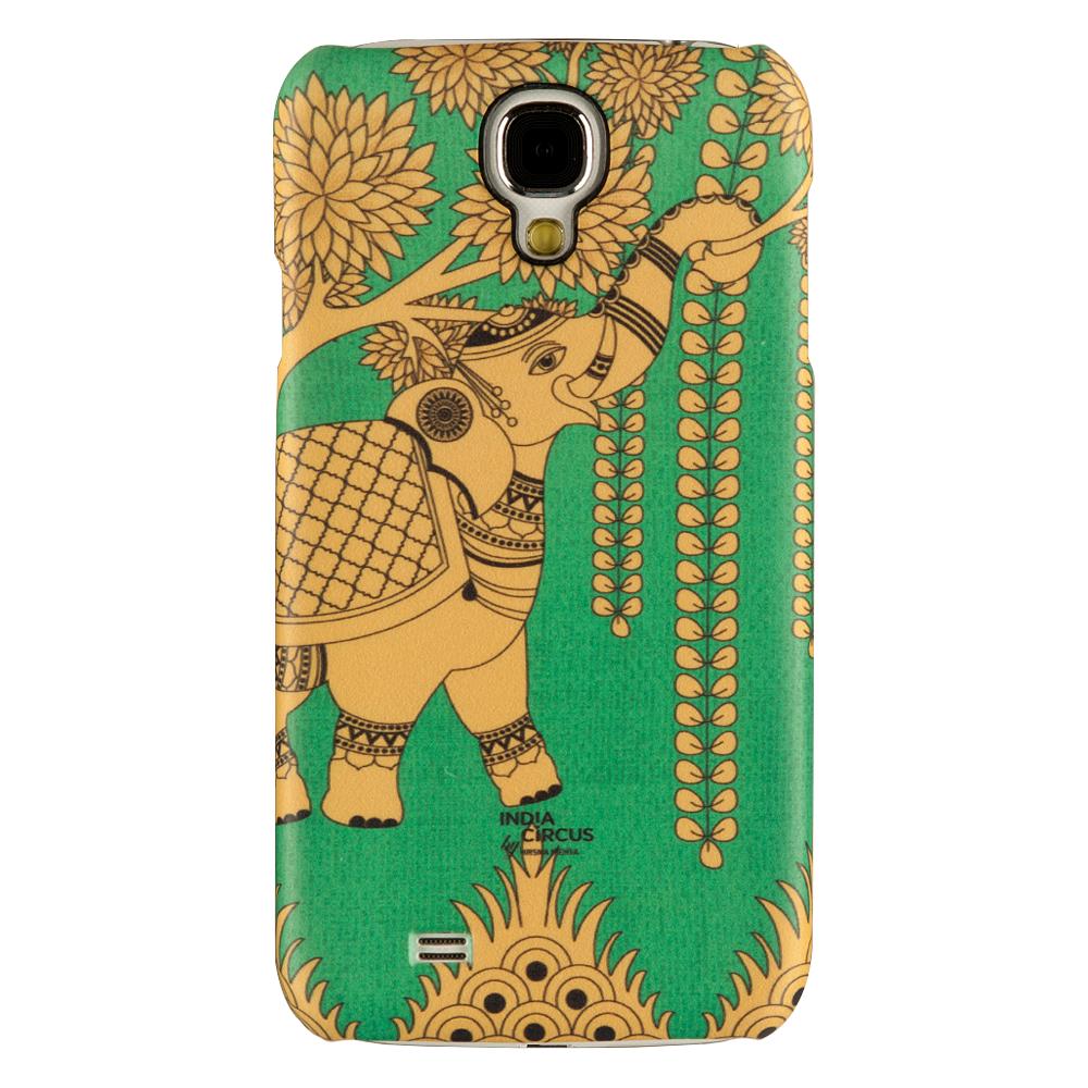 Elephant Grandiose Samsung S4 Cover