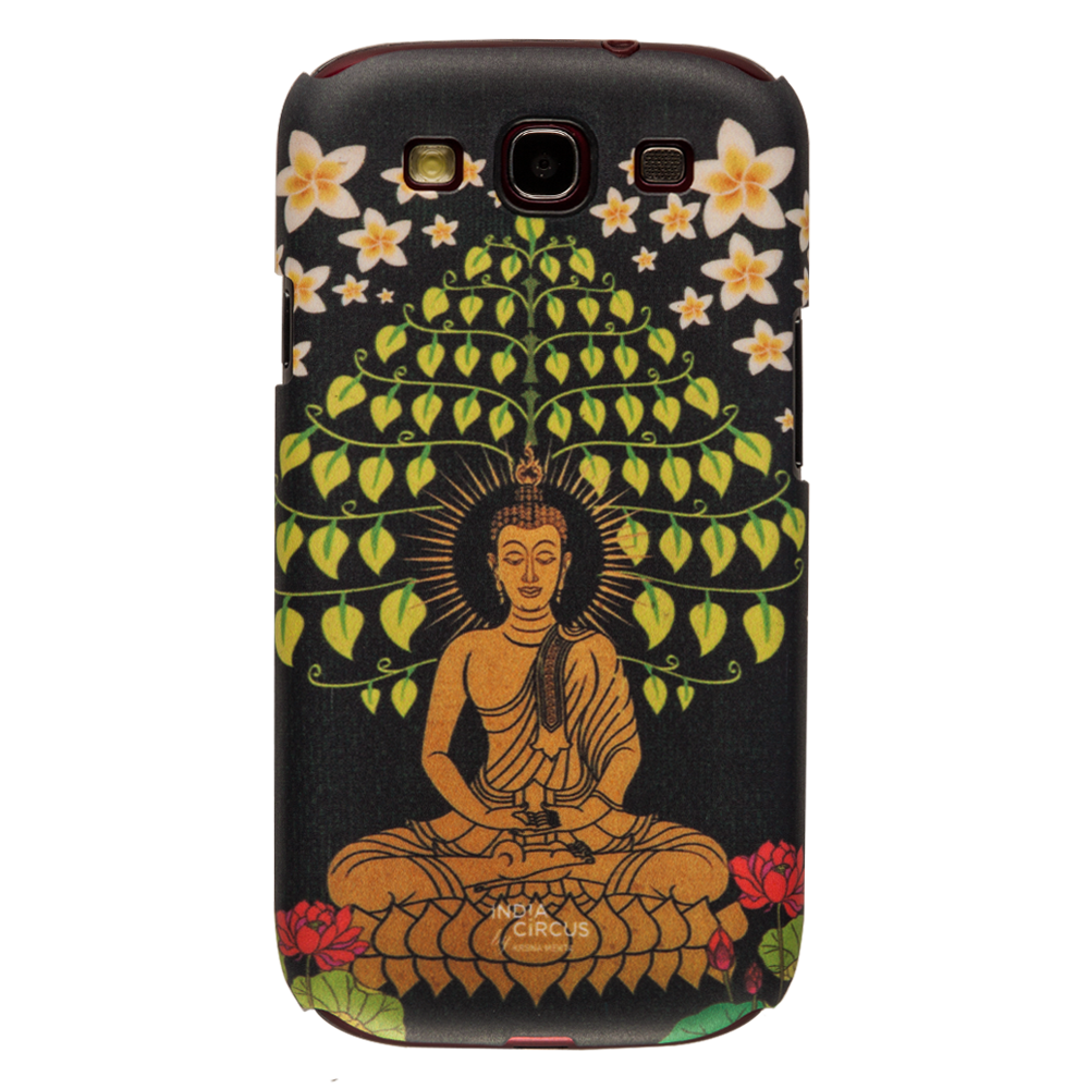 Nirvana Tree Samsung S3 Cover