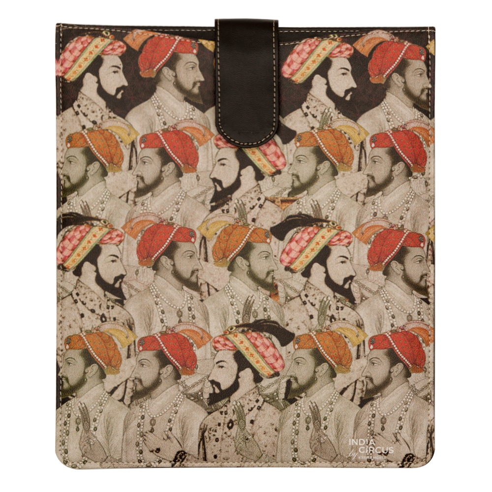 Sultan's Memories iPad Sleeve