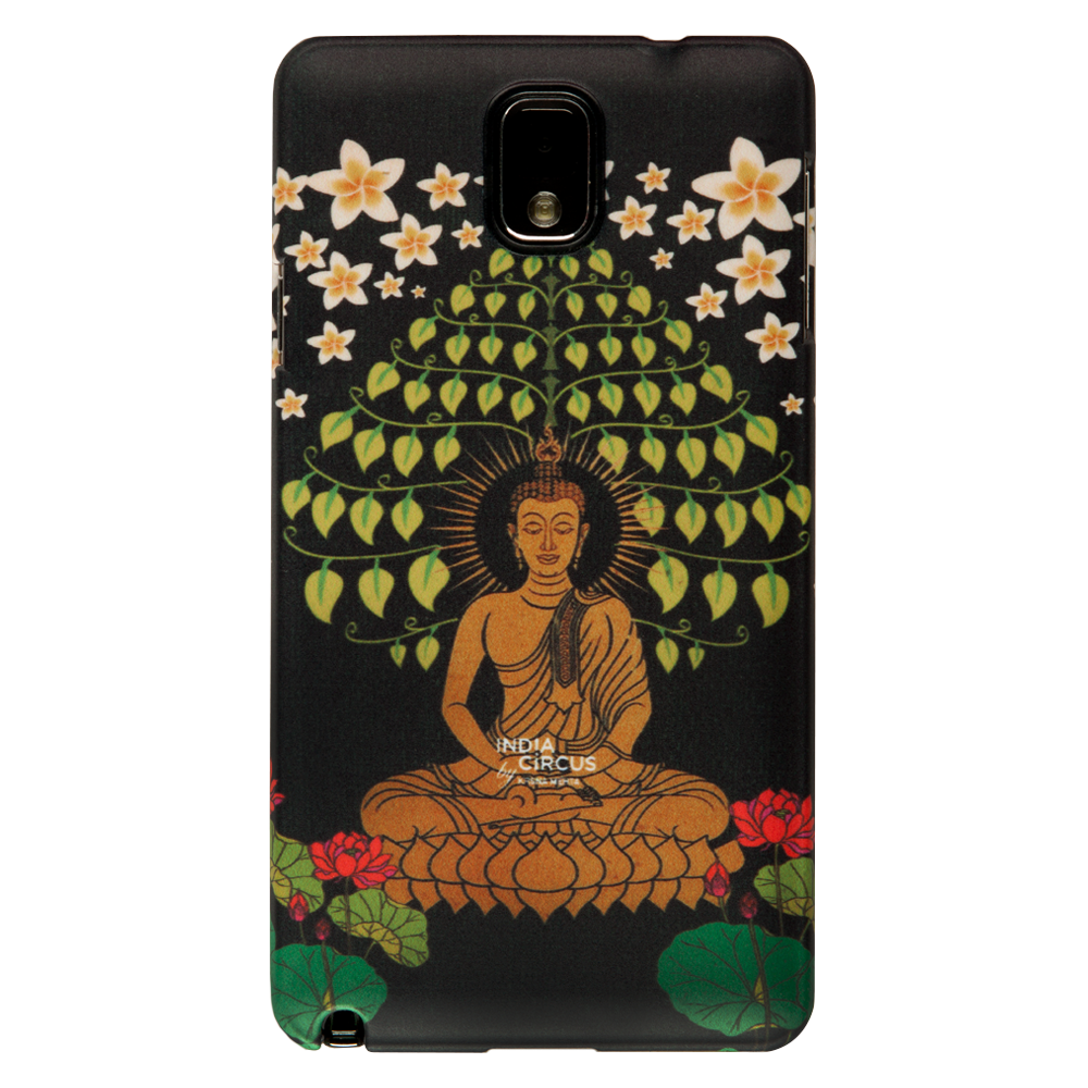 Nirvana Tree Samsung N3 Cover