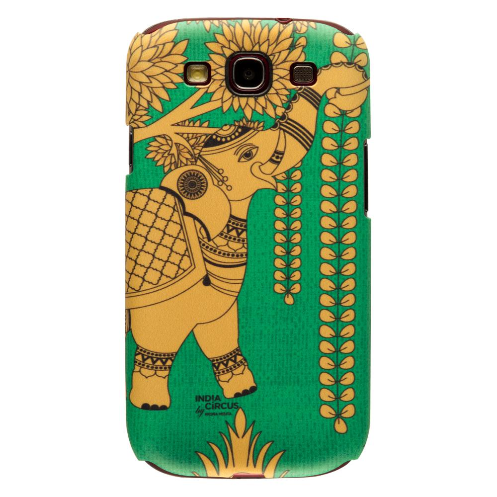 Elephant Grandiose Samsung S3 Cover