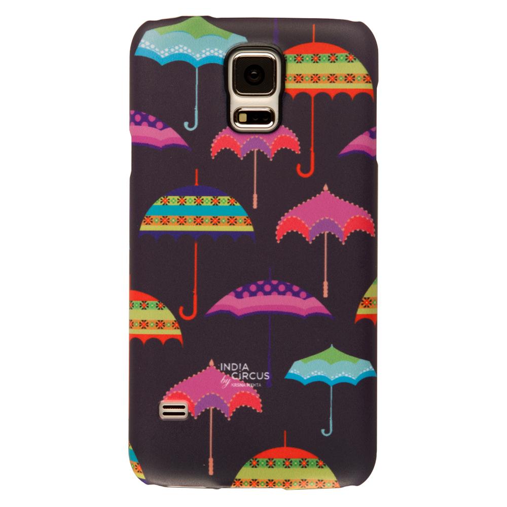 Umbrellas Samsung S5 Cover