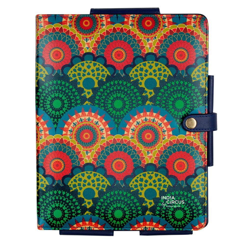 Ecliptic Lei iPad Cover