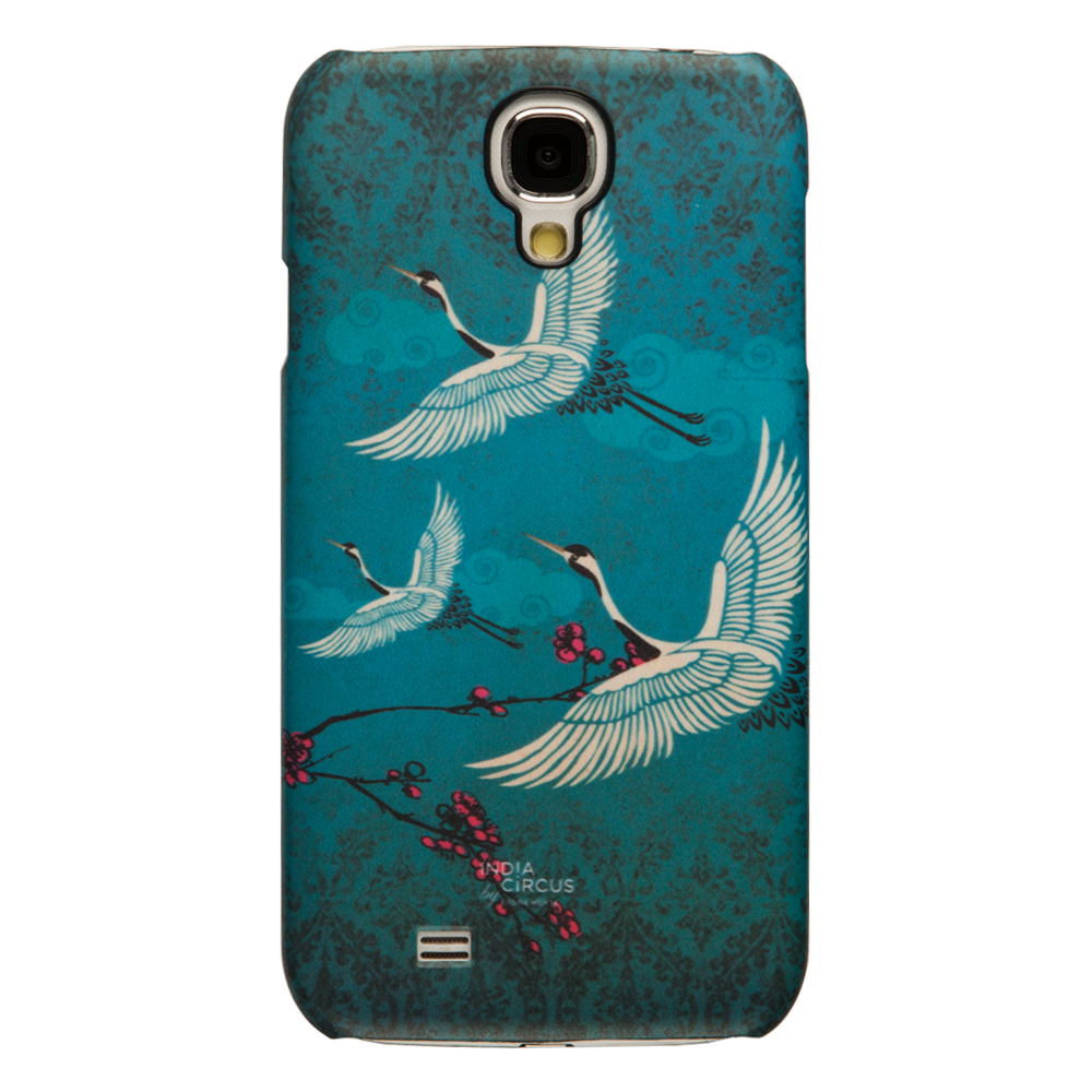 Legend of the Cranes Samsung Galaxy S4 Cover