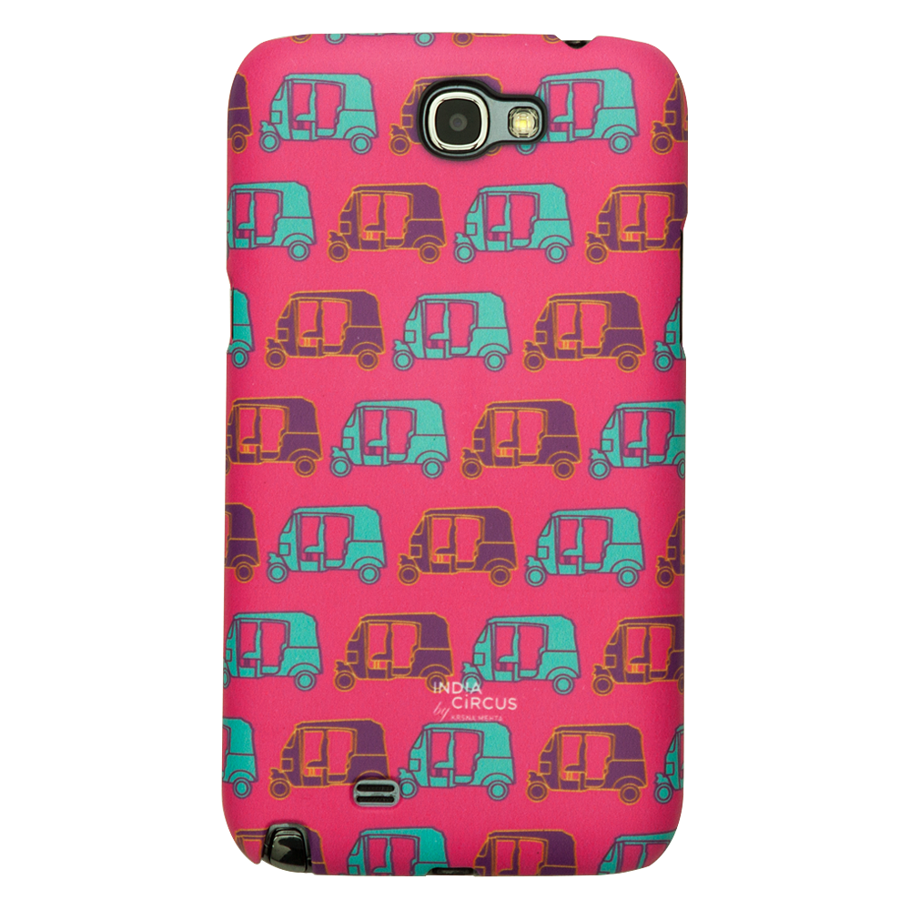 Auto Pop Samsung N2 Cover