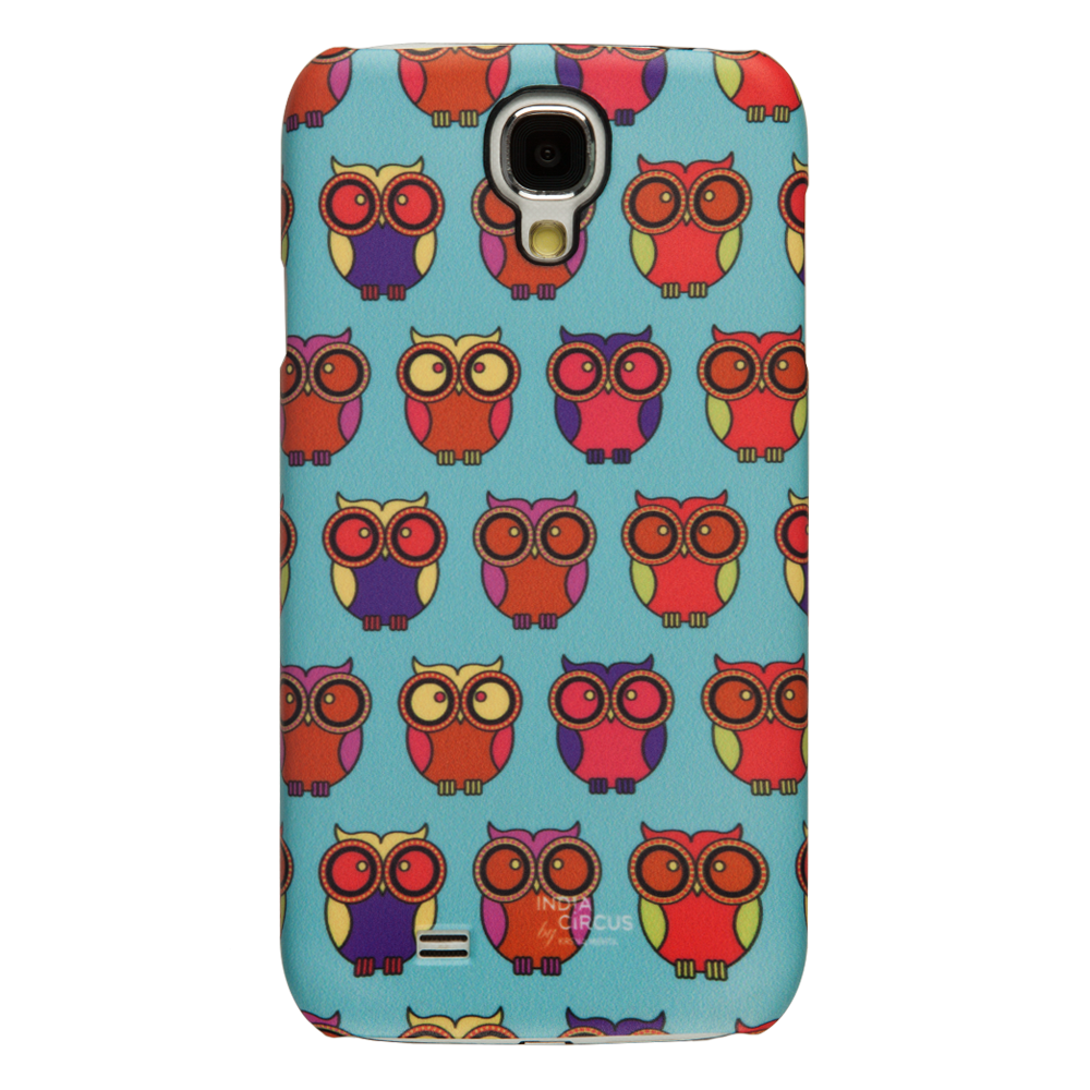 Owl Howl Samsung Galaxy S4 Cover