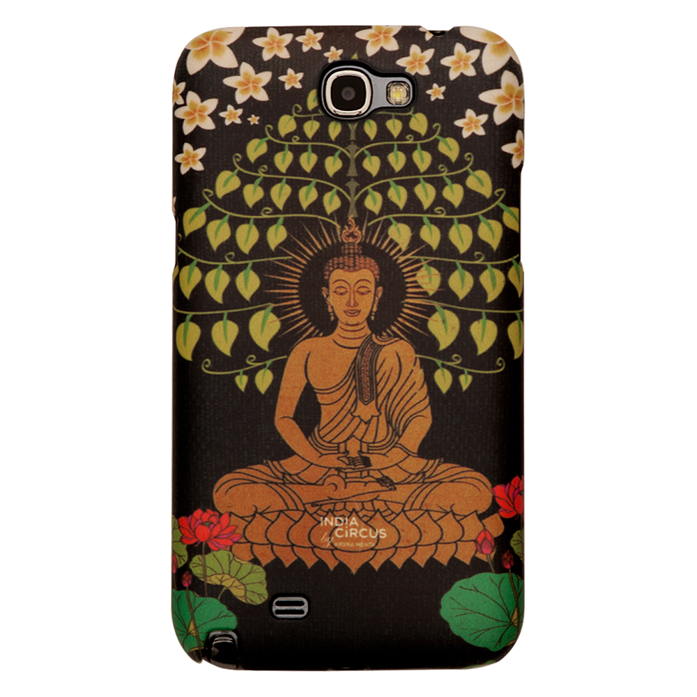 Nirvana Tree Samsung N2 Cover