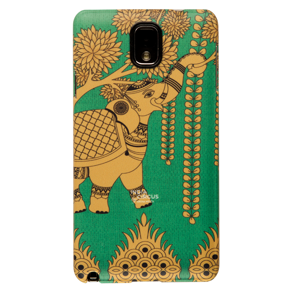 Elephant Grandiose Samsung N3 Cover