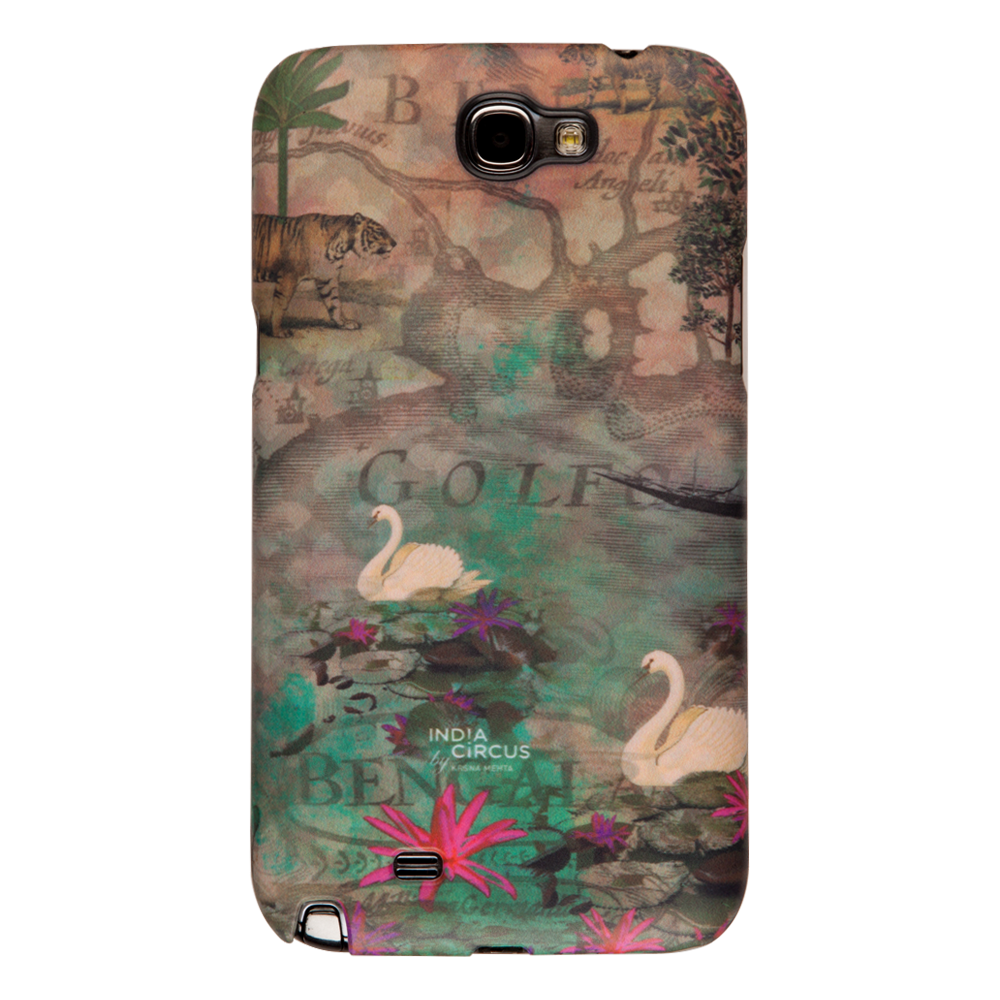 Kingdom Of Dreams Samsung Note 2 Cover