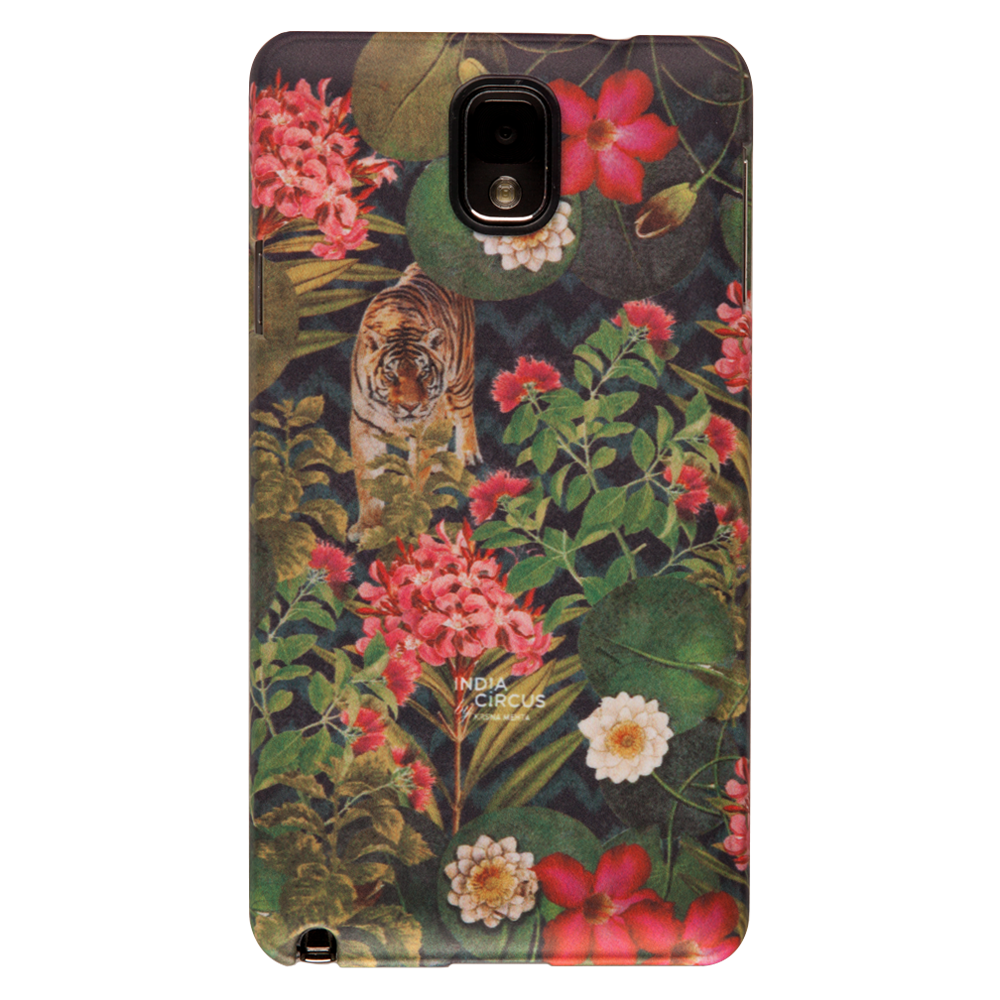 Tiger Wonderland Samsung N3 Cover