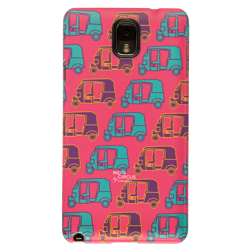 Auto Pop Samsung N3 Cover