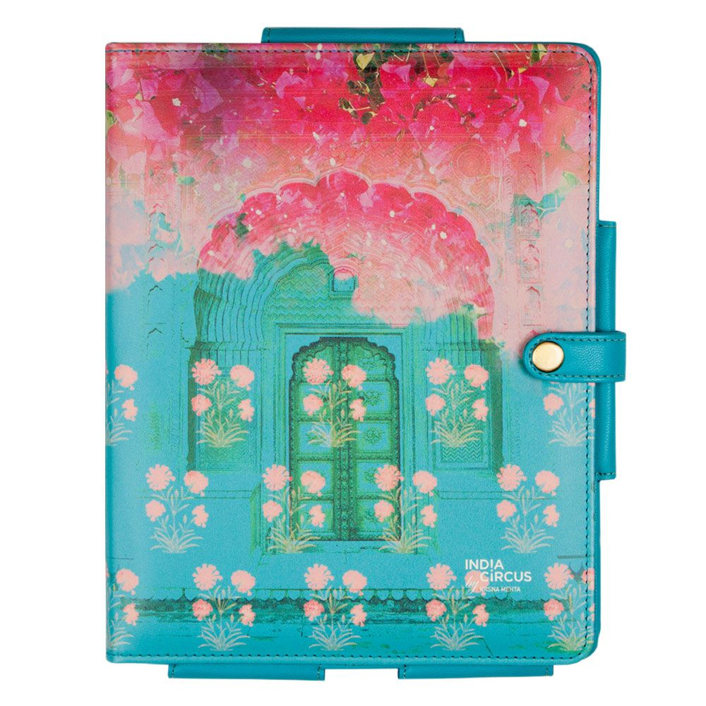 Door of Dreams iPad Cover